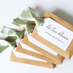 Simple seed bags with a printed card message on the front tied together with either ribbon (in keeping. With any colour themes) or good old fashioned string or a combination of both. No peg here but a small circular magnet could be glued on the reverse.