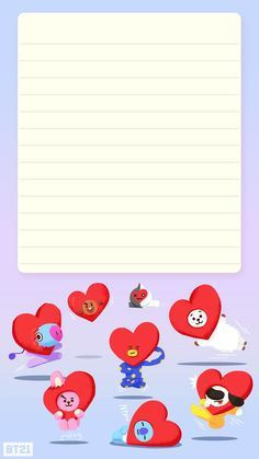Visit the post for more. Printable Scrapbook Paper, Printable Paper, Bts School, Kpop Diy, Pop Stickers, Bts Book, Bts Drawings, Bts Chibi, Writing Paper
