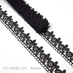 Spitzenborte - Spitzenborten,macramé-schwarz  Spitze 0,35 cm - ein Designerstück von svetavol bei DaWanda Fabrics, Etsy, Diamond, Bracelets, Jewelry, Fashion, Black Laces, Tejidos, Bangles