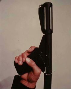 Logan's Run DS Gun - My favorite prop!