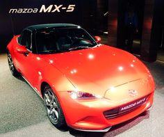 Mazda UK PR (@mazdaukpr)   Twitter