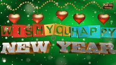 Happy New Year Greetings, Fantabulous New Year Animation Video Free Down… Source: KaushikVenktesh