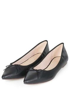 VINO Pointed Ballet Flats