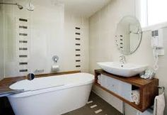 Image result for freestanding bath with shower