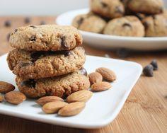 The Best Gluten Free Chocolate Chip Cookies | Elissa Goodman