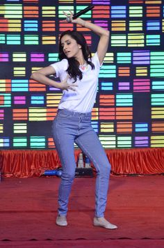 Shraddha Kapoor promoting Haider