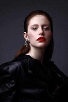 Photographer: KRZYSZTOF WYZYNSKI PHOTOGRAPHY + STYLE Model: Kasia / to be RED www.tobered.com