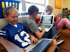 Travel the World From Your Classroom: Free iPad Apps for Virtual Field Trips | Edutopia