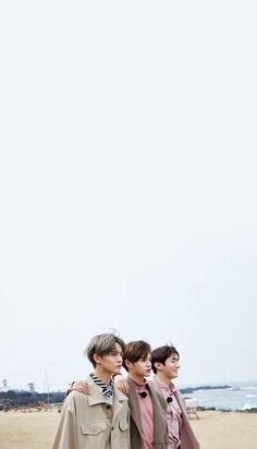 Wanna One x Innisfree: Wanna One Go in Jeju Wallpaper Kang Daniel Produce 101, Handsome Asian Men, Aesthetic Lockscreens, Go Wallpaper, Seventeen Wallpapers, Lee Daehwi, My Destiny, Ha Sungwoon, Love Me Forever