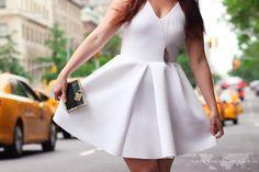 First Generation Fashion Lea