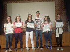 Un estudiante de Guadalajara gana el primer premio de su categoría en la Olimpiada Matemática de Castilla-LaMancha. | NuevaAlcarria - Guadalajara