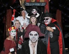 More Ghoulwill fun from Goodwill Indsustries -Suncoast