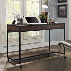 Altra Mason Ridge Writing Desk & Reviews | Wayfair
