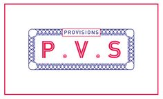 Project Love: Provisions