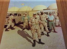 legion en sahara, tercio sahariano alejandro farnesio 4º de la legion, uniforme desierto y sarga - Foto 2