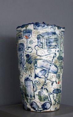 Les objets perdus - Jerome Galvin