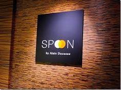Spoon by Alain Ducasse, InterContinental Hong Kong, Hong Kong, China (Tsim Sha Tsui)