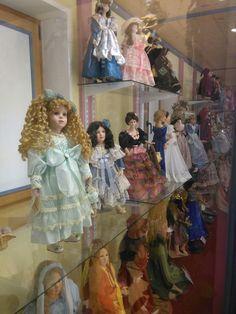 Puppenmuseum in St Wolfgang Austria Austria, Harajuku, Saints, Style, Fashion, Swag, Moda, Fashion Styles, Fashion Illustrations