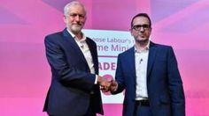Labour leadership: Jeremy Corbyn defeats Owen Smith - BBC News