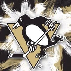 I LOVE THE PITTSBURGH PENGUINS AND I LOVE HOCKEY