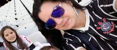 Isabella e Soraya - 23/07/16 - Arena Corinthians