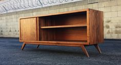 Cute Mid Century Modern Credenza For Classic Home Furniture: Sophisticated Mid Century Modern Credenza For Classic Home Furniture With Midcentury Modern Buffet And Mid Century Walnut Credenza