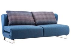 Conic Full Size Loveseat Sleeper by Zuo Modern