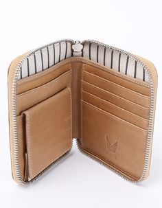 55 Best The wallet images in 2012 | Leather pattern, Small