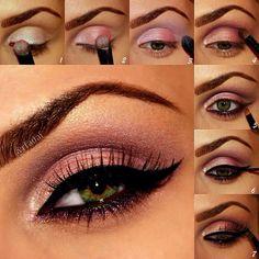 Exotic Princess Eyes