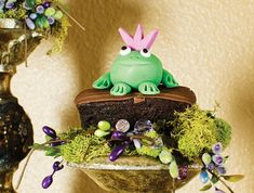 Princess and the Frog Birthday Party // Hostess with the Mostess®