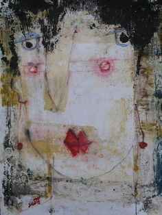 Just Got Lucky, Scott Bergey