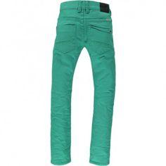 Tumble n Dry Hartford pants green