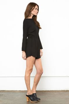 Nantucket Night Romper – Whimsy and Row