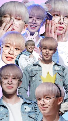 Made another wallpaper! This time its Wonhooooo from MonstaX
