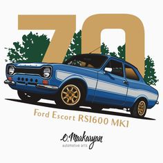 Awesome Fancy cars images are available on our site. Have a look and you wont be sorry you did. Escort Mk1, Ford Escort, Ford Rs, Car Ford, Ford Capri, Datsun Car, Ford Motorsport, Ford Classic Cars, Fancy Cars