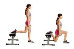 5 ejercicios para cuádriceps