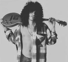 slash and Guns N Roses image