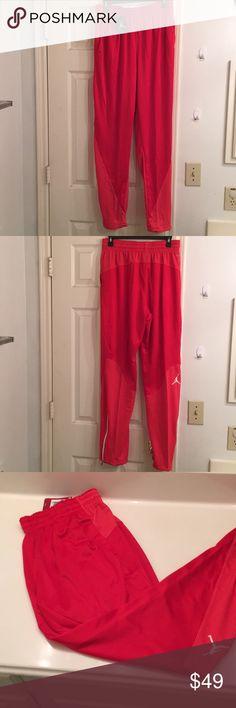 Nike 2XL  Men/'s Air Jordan FLIGHT Team Basketball Pants NEW $80  696734-010
