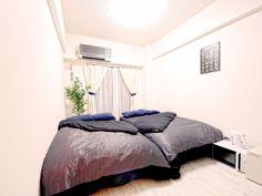 1 Bedroom Apartment in ShinOsaka No35 Osaka, Japan