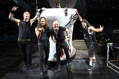 Metallica.com | Tour Photos | Mexico City