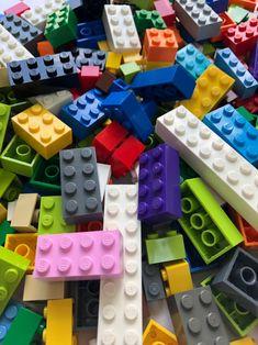 "Lego Duplo Item Arch 2x4 2/"" Tall Pink 2"