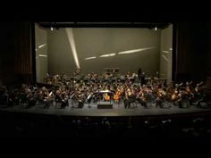 Witold Lutoslawski - Symphony Nº4 (OPRF - Salonen)