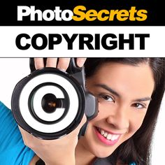 Copyright - How to Protect & Use Photography