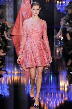 Осень-зима 2014/2015 / Couture / НЕДЕЛЯ МОДЫ: Париж