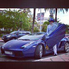 Lamborghini Supercar, Lamborghini Gallardo, Supercars, Hot Cars, Dream Cars, Amazing, Colors, Instagram Posts, Cute