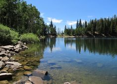 Day Hikes in Uinta-Wasatch-Cache National Forest and atv trails