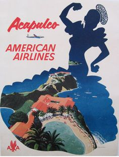 Acapulco - American Airlines