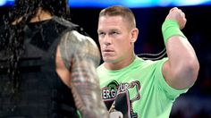 John Cena and the other participants in the WWE World Heavyweight Title Ladder Match clash: photos | WWE.com