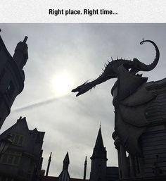 Timing...