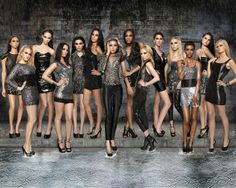 America's Next Top Model #ANTM